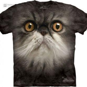 Triko s obrázkem Furry cat