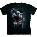 Tričko Breakthrough Shark