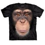 Tričko Chimp
