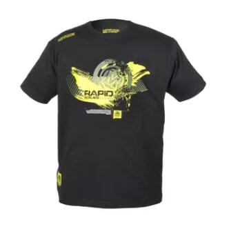 Tričko pro rybáře s potiskem Mivardi MCW Hardcore