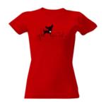Tričko I Love Chihuahua
