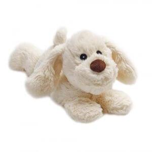 Hřejiví plyšáci - pes